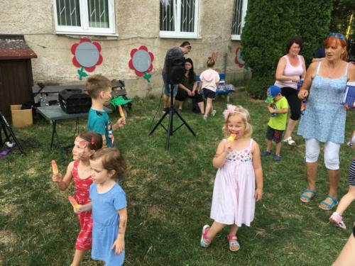 Gulas Party